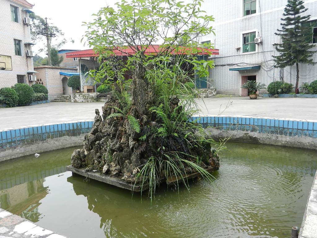 龙脊花园度假村