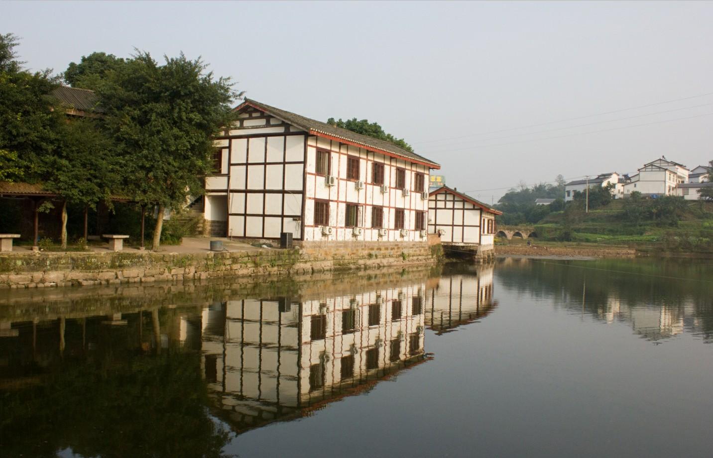 重庆洪源生态农庄