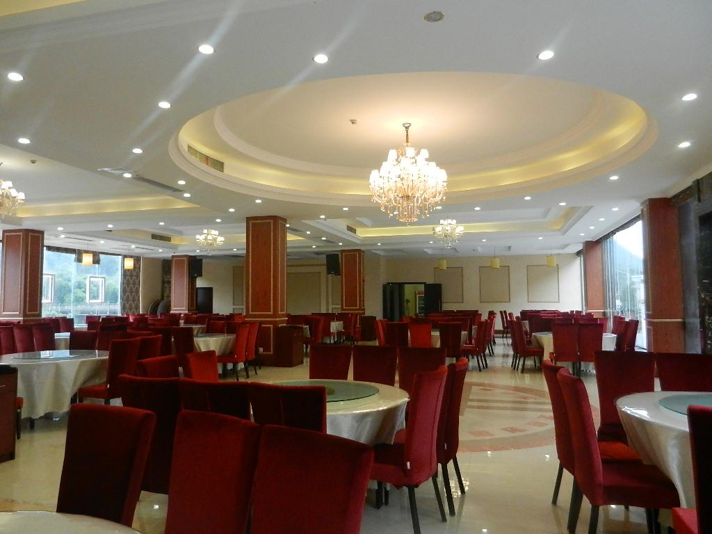 重庆水云间温泉酒店