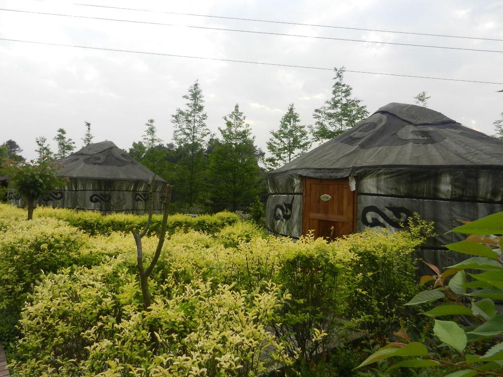 渝南老家生态园(停业)